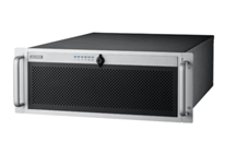 New Server Chassis Designed for SCADA and Video Surveillance Applications